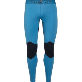Icebreaker 260 Zone Leggings Herrer, polar